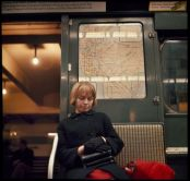 A Look at Rare Vintage NYC Subway Trains, by Danny Lyon