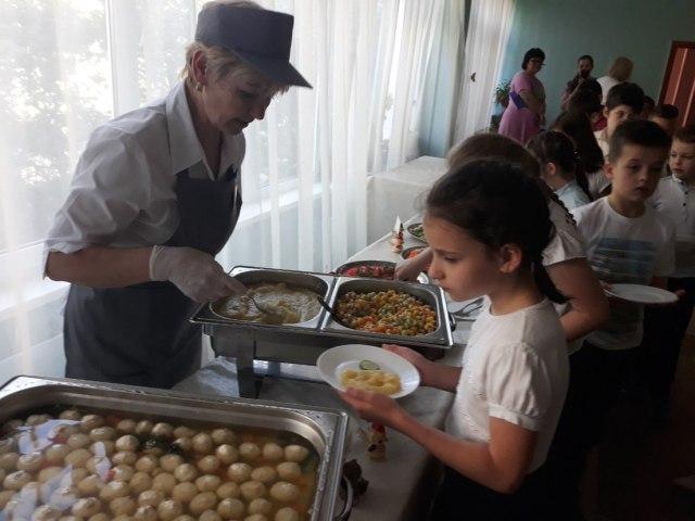 У столичній школі № 119 відбулася презентація мультипрофільного харчування - a2cb90c8 0032 4148 8b15 f781220eeb2f