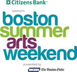 Boston Summer Arts 2013 Artistic Statement