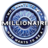 WHO WANTS TO BE A MILLIONAIRE1