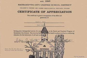 Edward Kelley Preschool