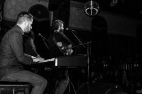 Donal Scullion & The Spider Collective performs @ The Empire Music Hall, Belfast