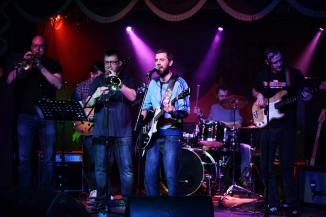 The Vibes Band