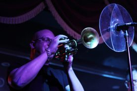The Vibes Trumpet