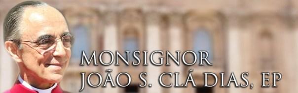 Mons. João