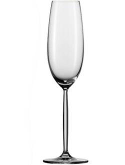 Taça de Champagne e Espumante