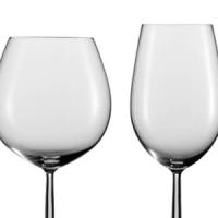 Qual a Taça Correta para Cada Tipo de Vinho e Espumante?