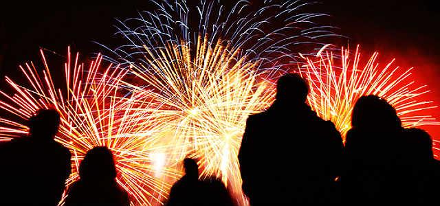 8 Superstições para mais Sorte no Ano Novo