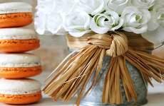 Macarons, Doce Francês, com Ingredientes Brasileiros Faz Sucesso