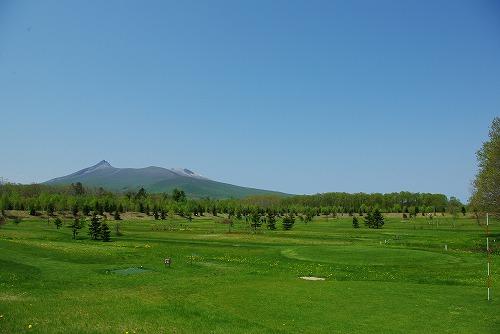 流山温泉パークゴルフ場
