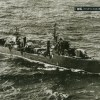 函館と津軽海峡を守るために奮戦した橘型(改丁型)駆逐艦「橘」と、松型(丁型)駆逐艦「柳」のこと。その1