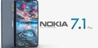 Nokia 7.1 Plus'ın Performans Testi Sonuçları!