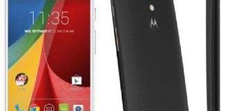 Motorola Moto G sızdırıldı