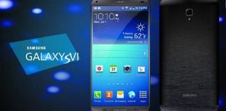 Samsung Galaxy S6'dan yeni sızıntılar var