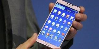 Samsung'un tezgahını Çinliler dağıttı