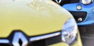 Renault Emisyon