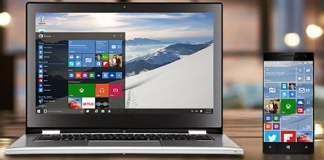 Windows 10 sahte uygulama