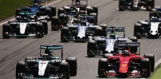 formula 1 arabalarının 60 yıllık evrimi