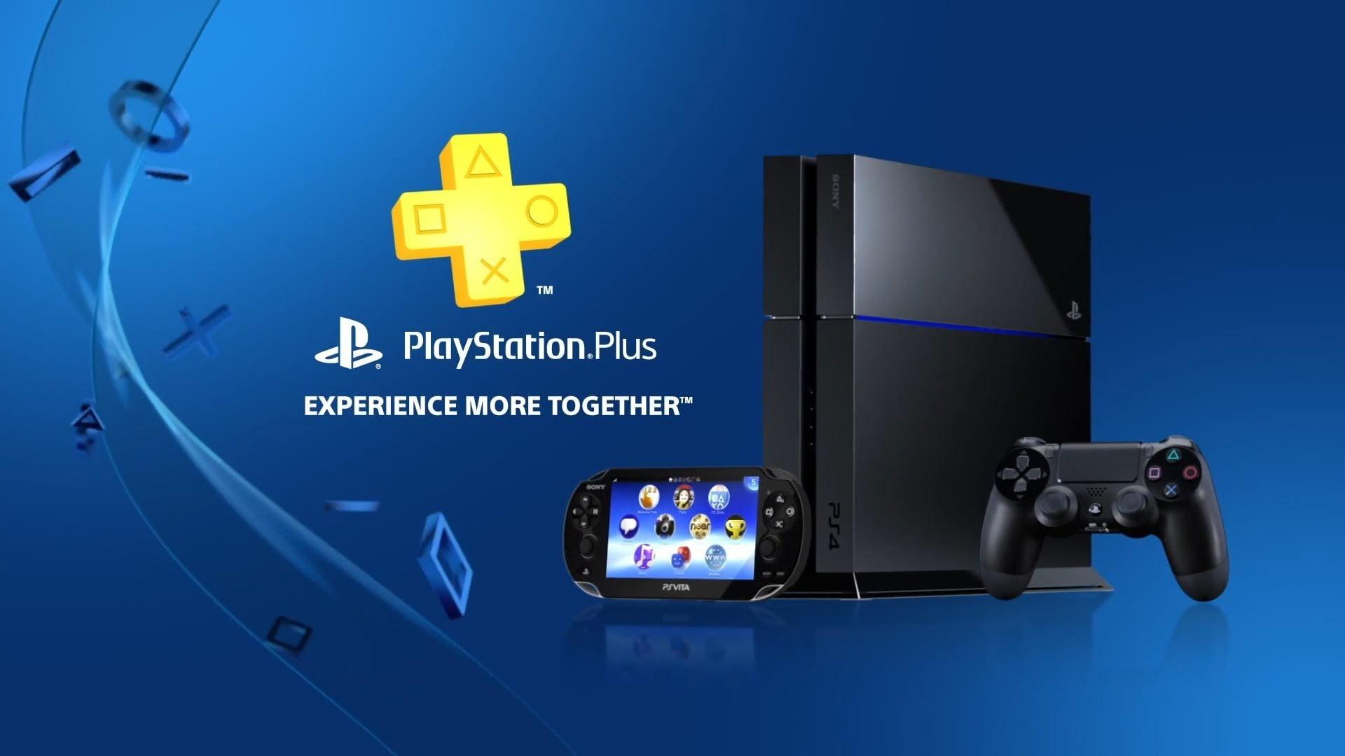 alumnus playstation plus - HD1920×1080
