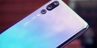 Huawei P20 özel garanti
