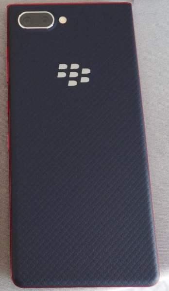 BlackBerry Key2 Lite