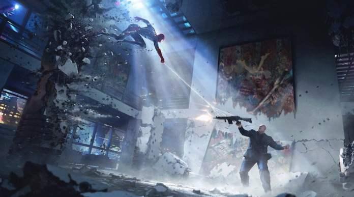 Spider-Man - Kingpin