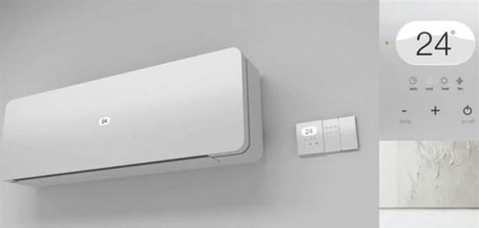 Çin teknoloji firması Xiaomi, akıllı ekosistem ürün yelpazesini genişletme yolundaki en son çalışmaları çerçevesinde, 23 Temmuz Pazartesi günü yeni Xiaomi Akıllı Klima Cihazını piyasaya çıkardı.