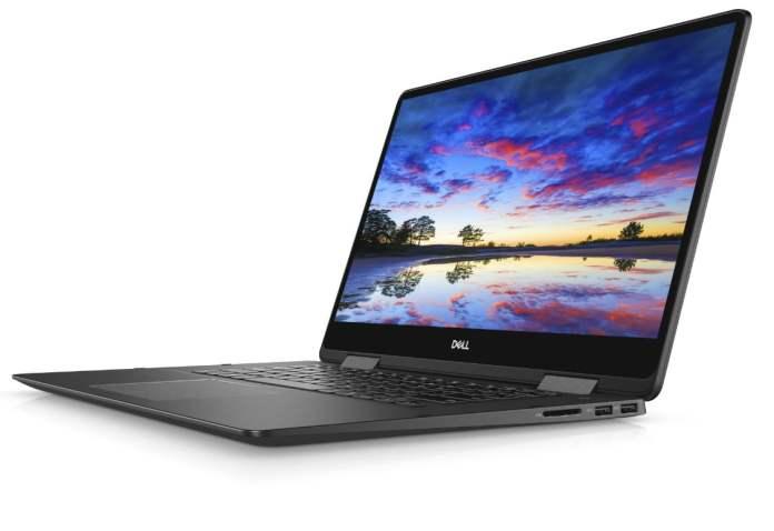 Dell XPS 13 dizüstü bilgisayar ön inceleme - #IFA2018