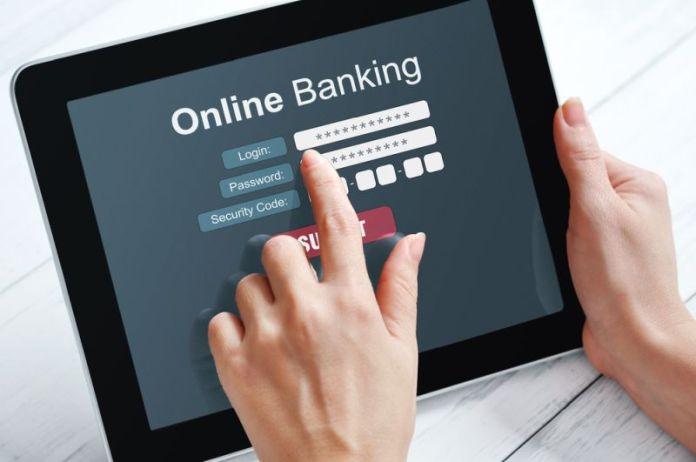 Güvenli online bankacılık