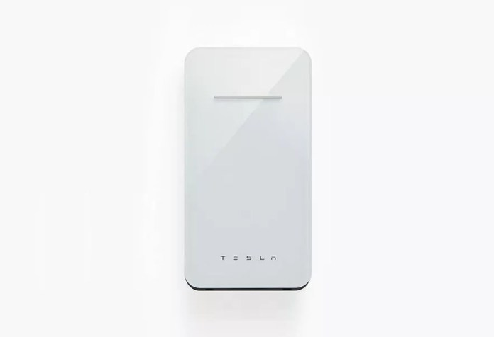 Tesla kablosuz güç kaynağı