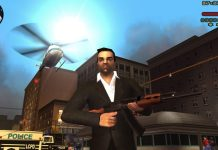 Grand Theft Auto Liberty City Stories PC