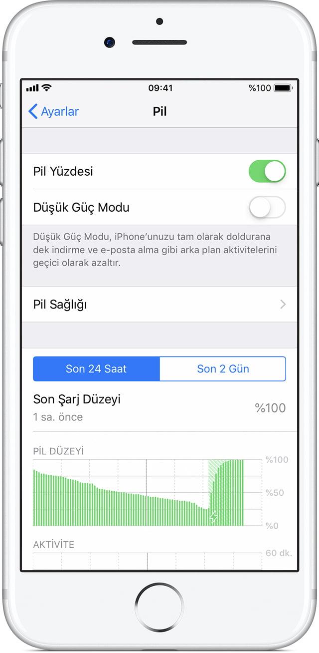 iPhone X, iPhone 8 ve iPhone 8 Plus