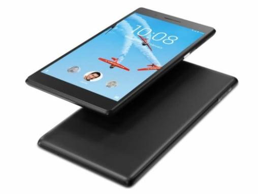 Lenovo Tab E7 tablet inceleme
