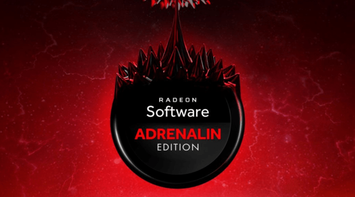 Radeon Adrenalin 2019 Edition 18.12.2