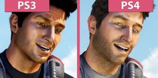 Remastered PlayStation 4