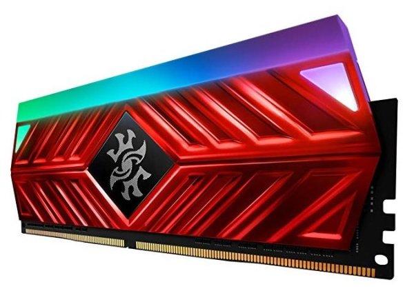 XPG Spectrix D41 RGB 3200MHz RAM. RGB aydınlatmalı RAM mi arıyordunuz?