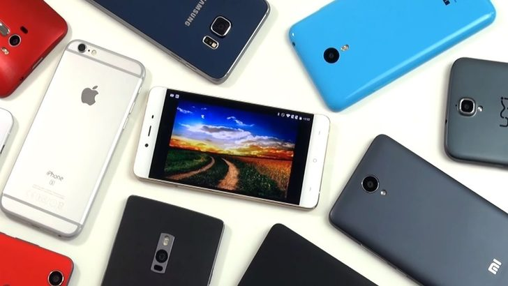 1500 TL altı en iyi akıllı telefonlar - 2019 Ocak