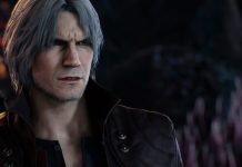 Devil May Cry 5 sistem gereksinimleri