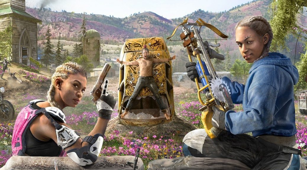 %name Far Cry New Dawn 2019 Aksiyon Oyununu Full İndir