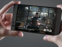 Netflix HDR ve HD