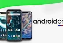 Android One telefon
