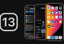 iOS 13 alacak olan modeller