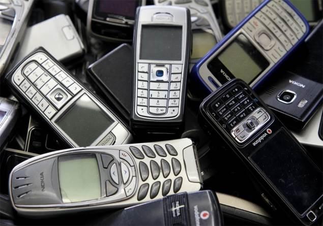Dünyanın en çok satan cep telefonları