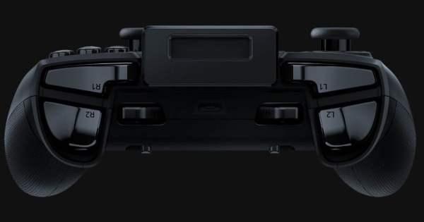 Razer Raiju Mobile gamepad inceleme