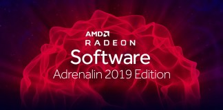 AMD Radeon Software Adrenalin 2019 Edition 19.4.1