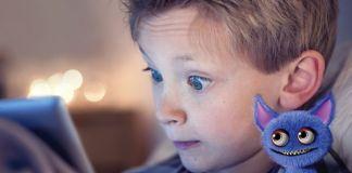 Dijital çağın çocukları