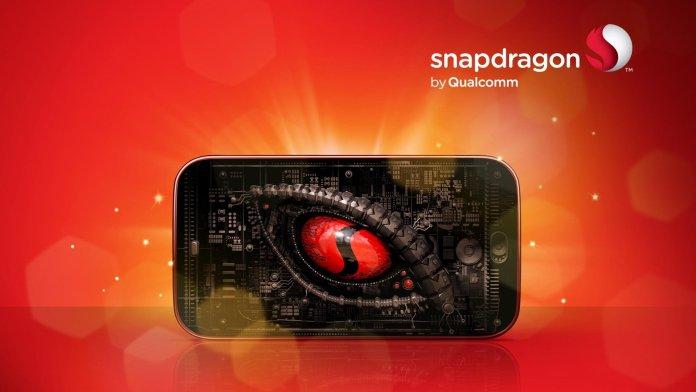 Snapdragon 735