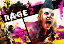 Rage 2 inceleme: İnanılmaz Rage'den Rage 2'ye