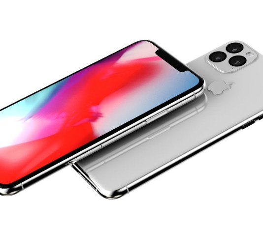 iPhone XI