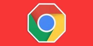 Google reklam engelleme